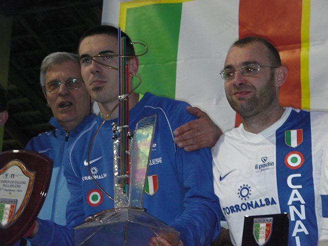 Spareggio-scudetto