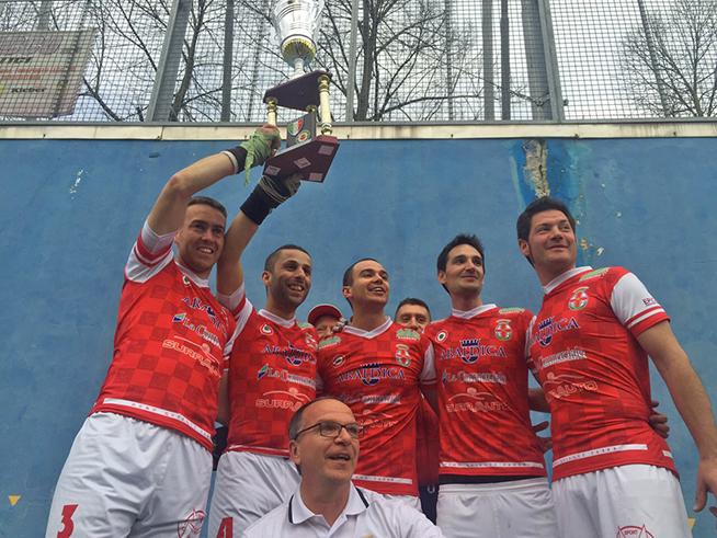 Supercoppa all'Albese