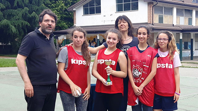 Campionato Under 14 di Torino