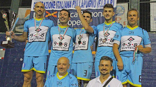 Coppa Italia Trofeo Ubi Banca Regionale Europea