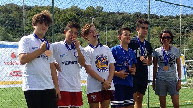 Trofeo Coni Kinder +Sport