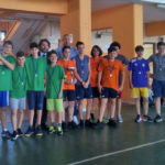 Giochi studenteschi a Torino