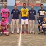 Serie A Trofeo Araldica