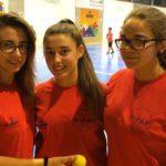 Europei giovanili Cijb