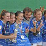 Femminile Trofeo Fipap