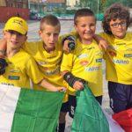 Promozionali Trofeo Fipap